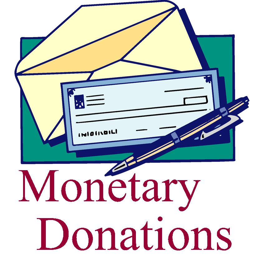monetary-donations