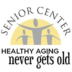 Senior Center Month