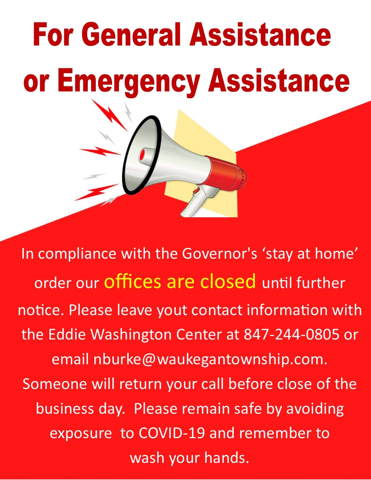 General Assistance Contact Final