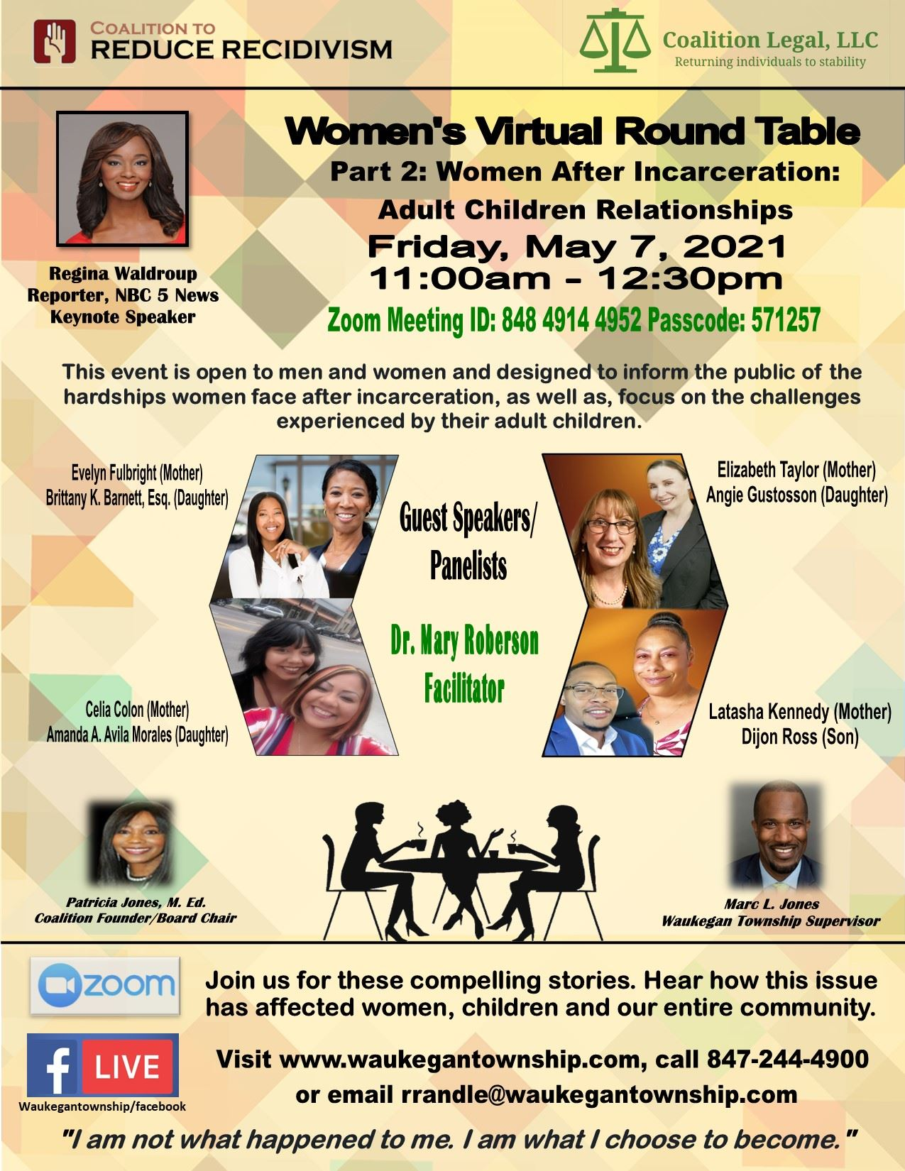 Coalition Womens Round Table Flyer_May_2021_PANELIST_Rev2
